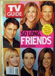 Audio Clips From 'Friends' About Feet