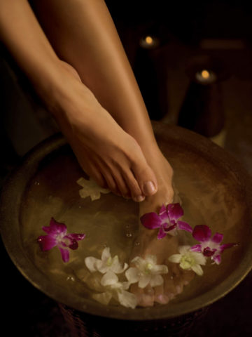 aromatic-foot-soak