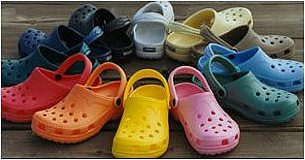 Crocs: Those Funny-Looking Shoes That Everyone's Wearing (But Won't Admit To Liking)