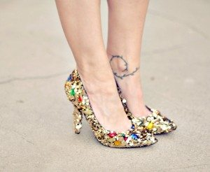 diy-shoes-with-gemstones