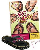 Flip Flop fun kits make or decorate your own flipflops.