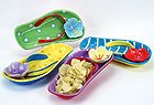 Flip Flop chip and dip set.
