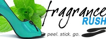 Fragrant Footings: Sandal Liners Make Your Feet Smell Great