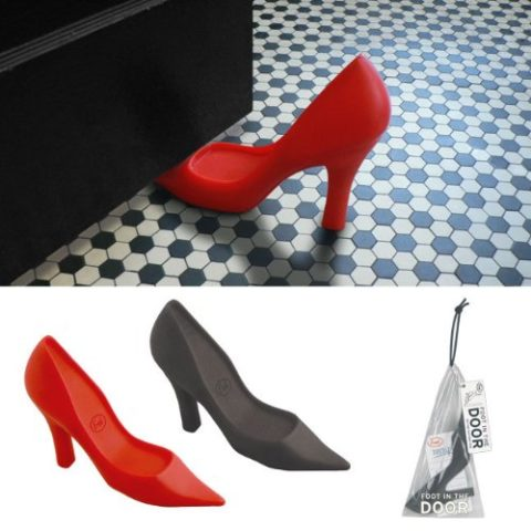 high-heel-doorstop