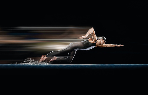 For Olympic Athletes The Feet Make All The Difference