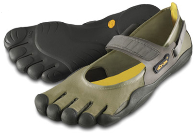 Barefoot Shoes By Vibram FiveFingers: How To Choose The Best One