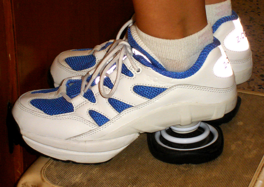 z coil shoes the relief footwear times guide